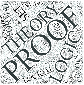 Proof theory Disciplines Concept