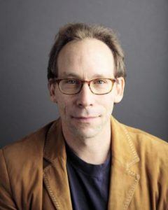 Lawrence Krauss on Singularity.FM: Keep on Asking Questions Thumbnail
