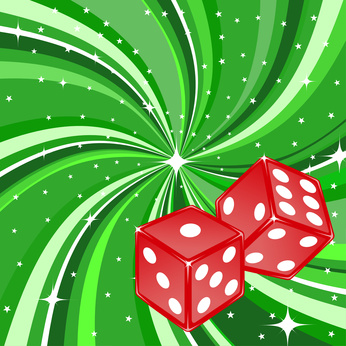Playing Dice with the Universe