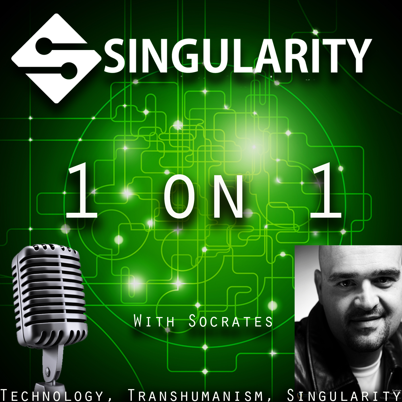 Ray, Aubrey, Natasha And Many Others Support Singularity 1 on 1. What About You?!