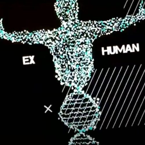 Nikola Danaylov on Ex Human